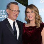 Tom Hanks recalls Rita Wilson's nausea during coronavirus and his fatigue