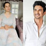 Nakuul Mehta REACTS to Kangana Ranaut's fiery interview on Sushant Singh Rajput's suicide